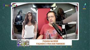 Cleo Pires vai até o chão em vídeo polêmico