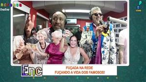 """Fuçada na Rede: festa de Tatá Werneck """"causa"""" entre famosos"""