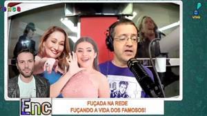 Fuçada na rede: Sônia Abrão diz que Maisa continua 'mal criada'