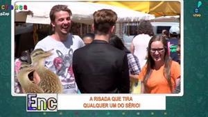 Dupla Risadinha faz novas vítimas em SP