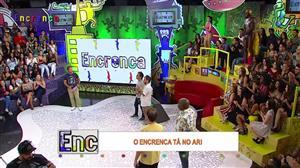Encrenca (04/02/18) | Completo