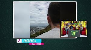 """""""Encrenca"""" deixa o seu domingo (10) de Carnaval ainda mais divertido"""