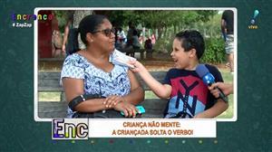 Crianças respondem se trocam mãe por dinheiro