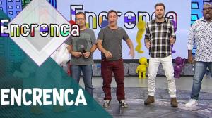 Encrenca (16/9/18) | Completo