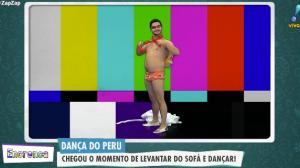 Dança do Peru: o Brasil inteiro dança!