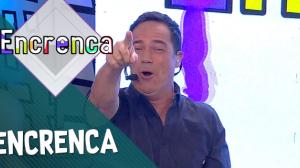Encrenca (14/07/2019) | Completo