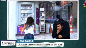 O Sem Cabeça: Procurando ingresso pro Rock in Rio