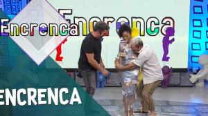 Encrenca (01/12/2019) Completo