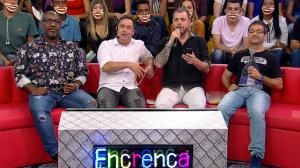 Encrenca (15/12/2019) Completo