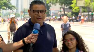 Papai sabe tudo, só que não: testando os pais na avenida Paulista