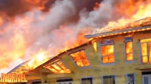 É incrível: a tragédia do incêndio que atingiu condomínio de luxo nos EUA