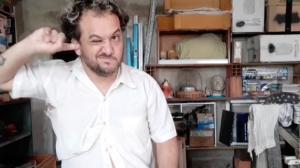 Dicas do Biscui: quarentena deixa com saudade de ser maltratado