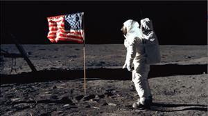 Pesquisadores afirmam que o homem jamais pisou a Lua