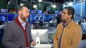 """Franz Vacek recorda cobertura de tragédia da TAM: """"Sensação de caos total"""""""