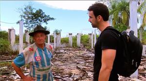 'Fordlândia' esconde ruínas de hospital criado por famoso arquiteto dos EUA