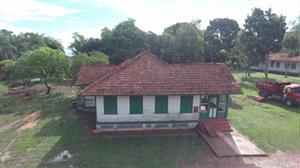 Conheça a casa construída para abrigar Henry Ford no Pará