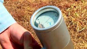 Será que lixo atómico ainda oferece risco à saúde?