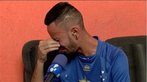 Torcedor conta como perdeu o olho no Mineirão ao parar para comprar pipoca