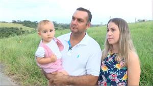 Família de menina morta por jet ski em SP espera por justiça há seis anos