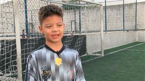 Conheça o que há por trás do sonho de se tornar um jogador de futebol
