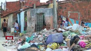 Documento Verdade mostra como a pobreza voltou a crescer no país