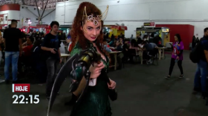 Documento Verdade mostra os bastidores do universo cosplay