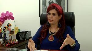 Em PE, deputada cria duas leis para proteger as vítimas de violência