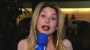 Claudia Leitte atrai f�s para show em SP