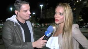 Ana Paula Evangelista vai 'trocar' Carnaval por religi�o