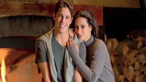 R�mulo e Cleo Pires podem se casar em breve