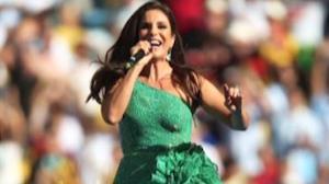 Ivete Sangalo recusou convite para ser rainha de bateria, diz David Brazil
