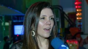 Simony nega 'aposentadoria' ap�s lan�ar DVD
