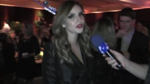 Carol Celico diz que Kak� ficou muito feliz de voltar ao Brasil