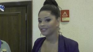 Juliana Alves sobre ser ex-BBB: 'N�o penso muito nisso'