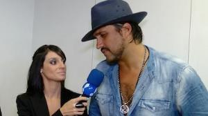 Cantor Leo 'alfineta' novos sertanejos: 'Falta ousadia'