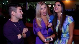 Yudi Tamashiro nega affair com Miss Brasil