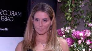 'N�o posso ter amigos', desabafa Deborah Secco sobre boatos de affair