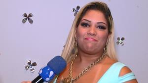 Mulher Fil� revela que quase ficou 'careca': 'Embolou o megahair'