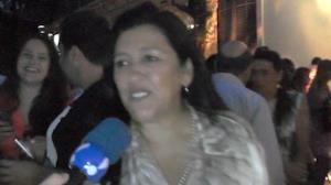 Regina Cas� revela que n�o tira folga h� 14 meses
