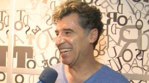 Paulo Betti diz que deletou amigos de rede social por causa de pol�tica