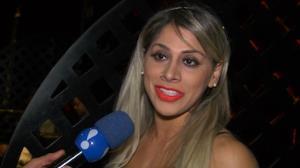 Ex-BBB Vanessa n�o revela identidade de quem 'est� conhecendo'
