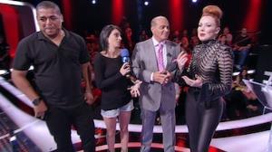 Mega Senha ter� Vampeta e cantora Erikka
