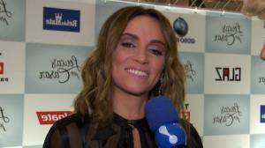 Suzana Pires revela trapalhada em cena de 'pega��o': 'Bati a cabe�a'