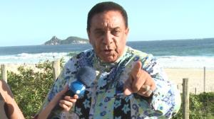 Agnaldo Tim�teo diz que foi 'grosseiro' com Ivete Sangalo
