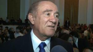 Renato Arag�o pode substituir 'Zorra Total'