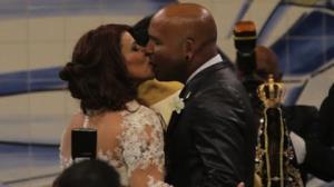 Confira mais flagras do casamento do cantor Rick