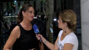 Luiza Brunet sobre tumor no �tero: 'N�o era c�ncer'