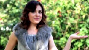 Monica Iozzi substitui Zeca Camargo na TV