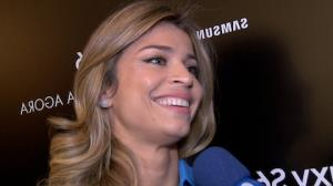 'N�o me pressionem', diz Grazi Massafera sobre novo namorado