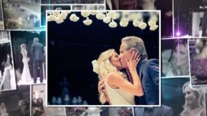 'J� fui a alguns casamentos do Roberto Justus', brinca Rodrigo Faro